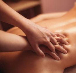 La réflexologie dorsale agit sur des zones précises situées sur le dos qui sont en relation directe avec différents organes.