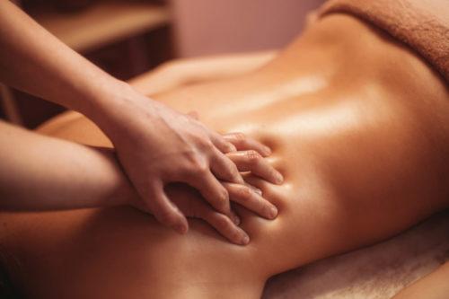 La Réflexologie dorsale