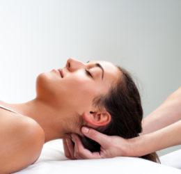Massage permettant de réguler le yin et le yang, d'harmoniser et d'équilibrer le flux énergétique.