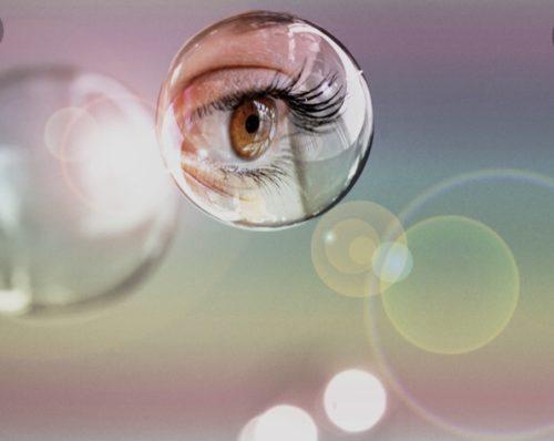 """""""Les yeux sont la fenêtre du cœur"""""""